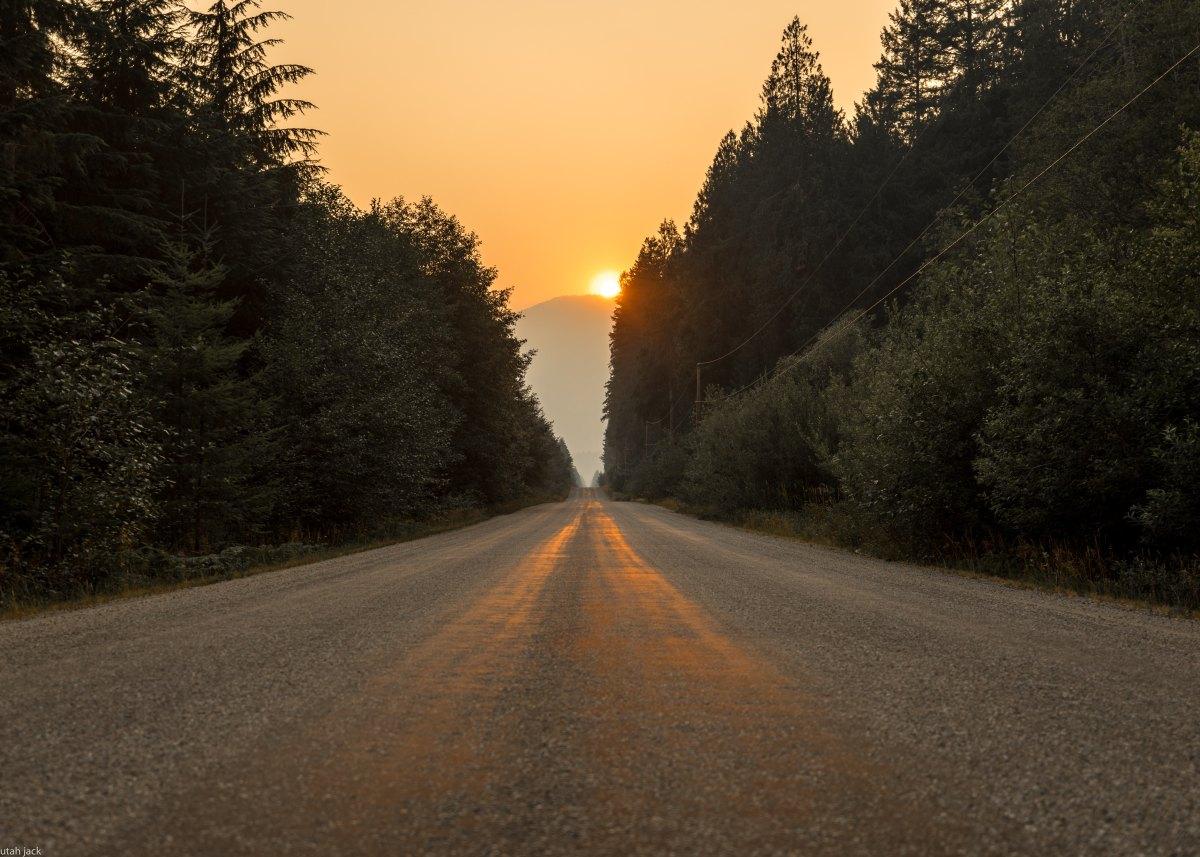 Take the Road LessTraveled