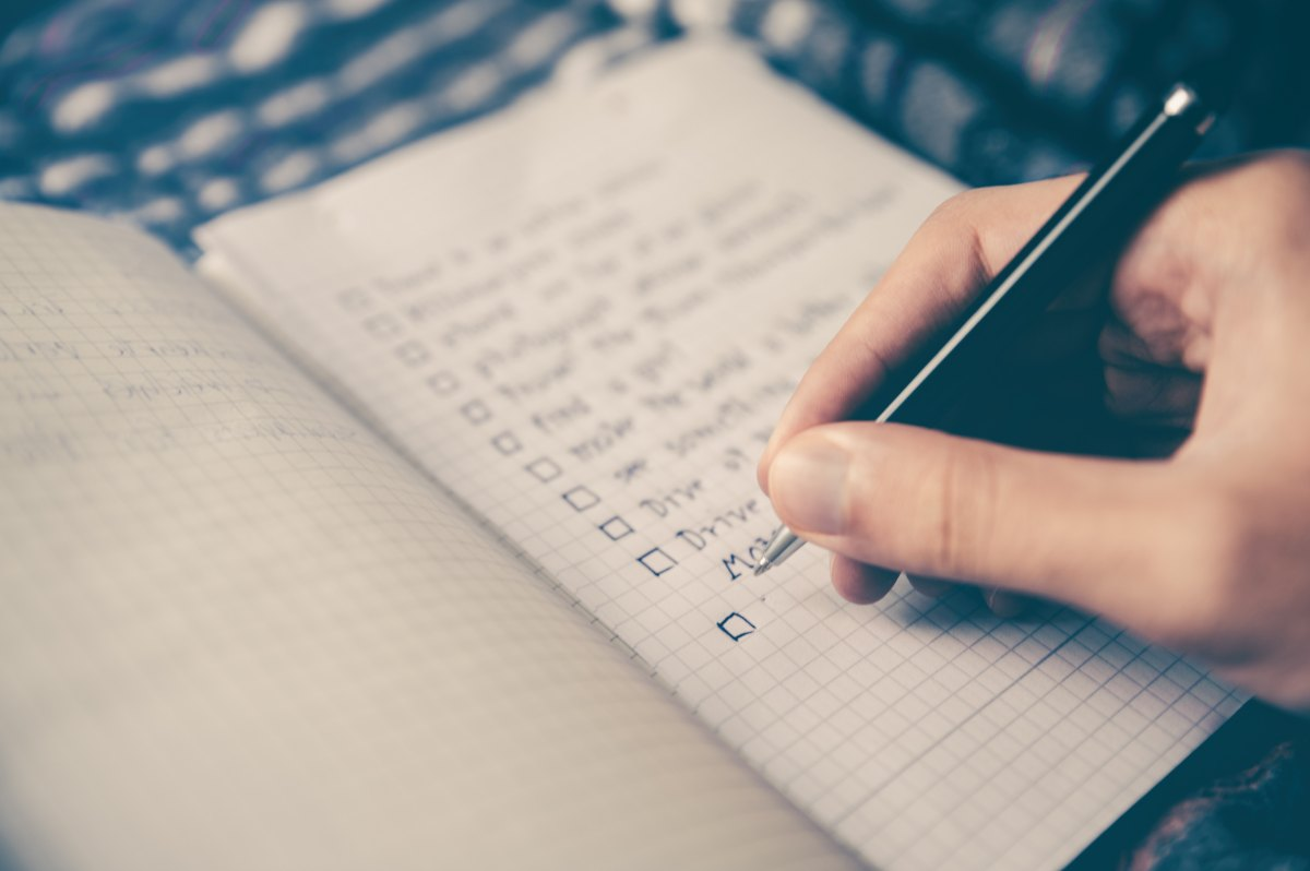 What Topics Should I Write inAugust?