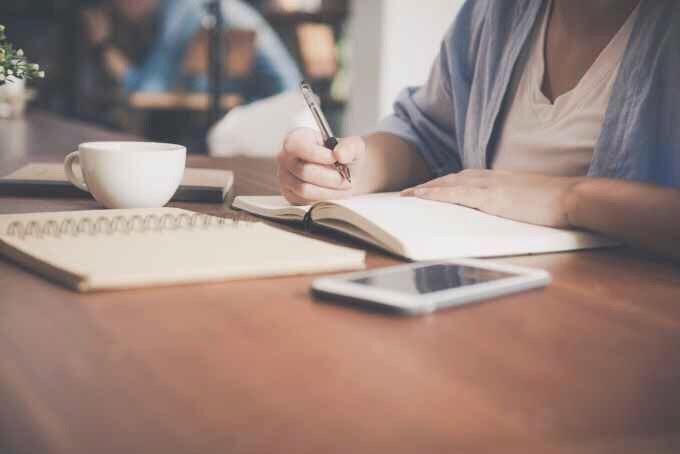 Easier said than done? Work-lifebalance