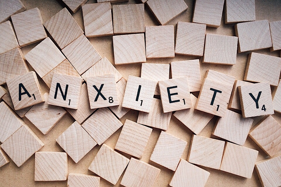 Don't Panic! Tips For Surviving AnxietyAttacks