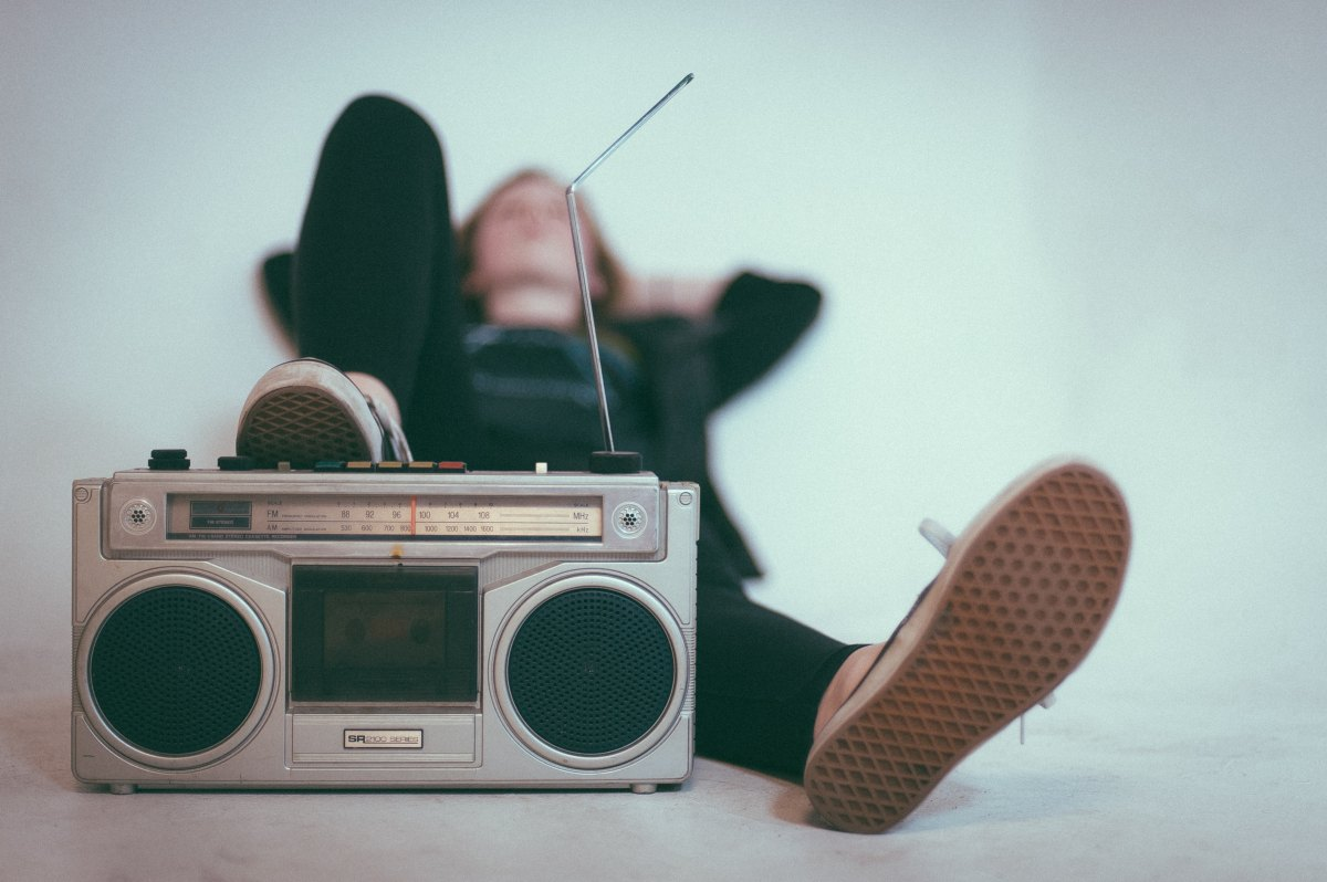 Music That Changes my Mood – Pt.17