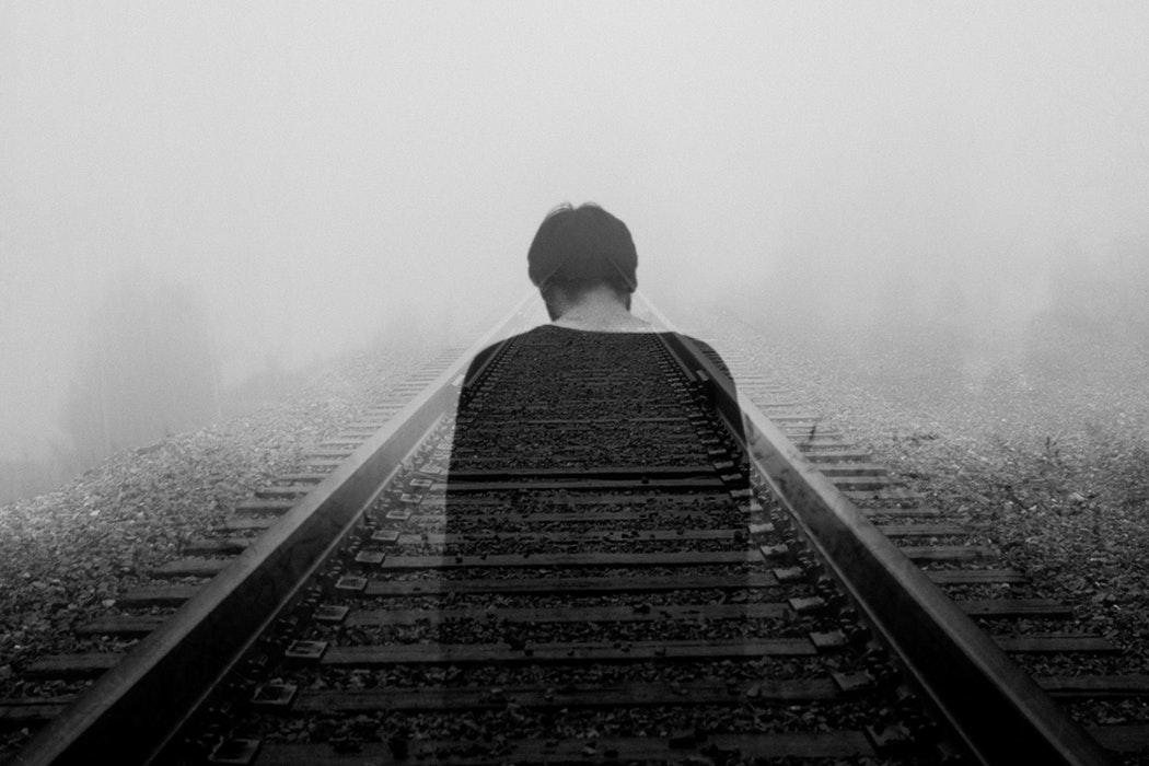 Depression Takes Everything