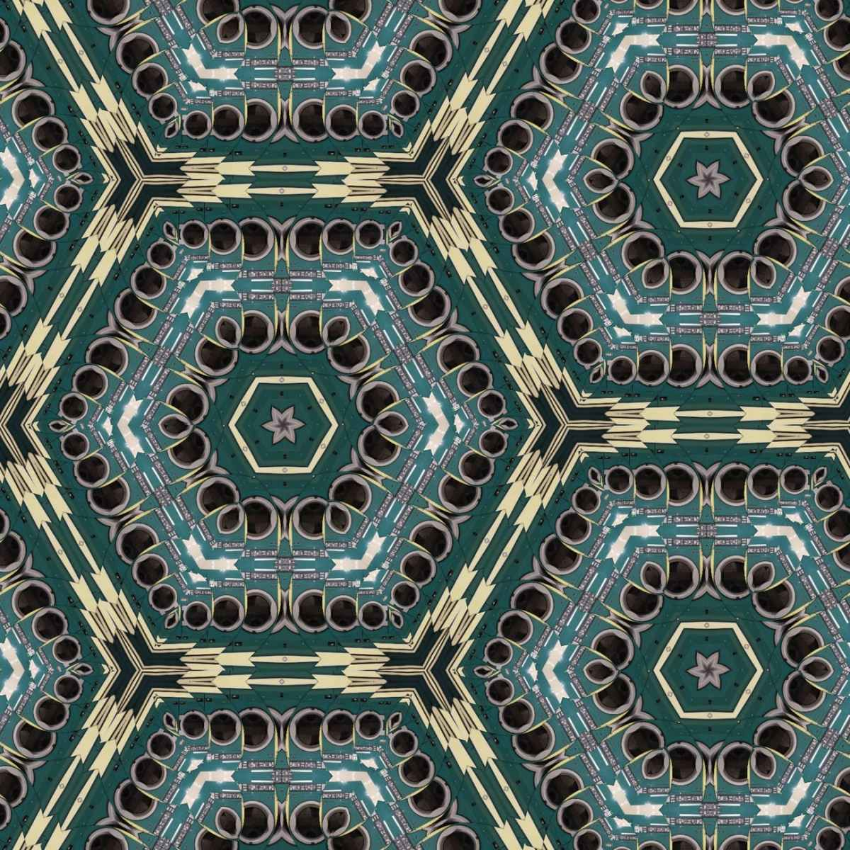 Bella's Babbles: Mosaics andLife