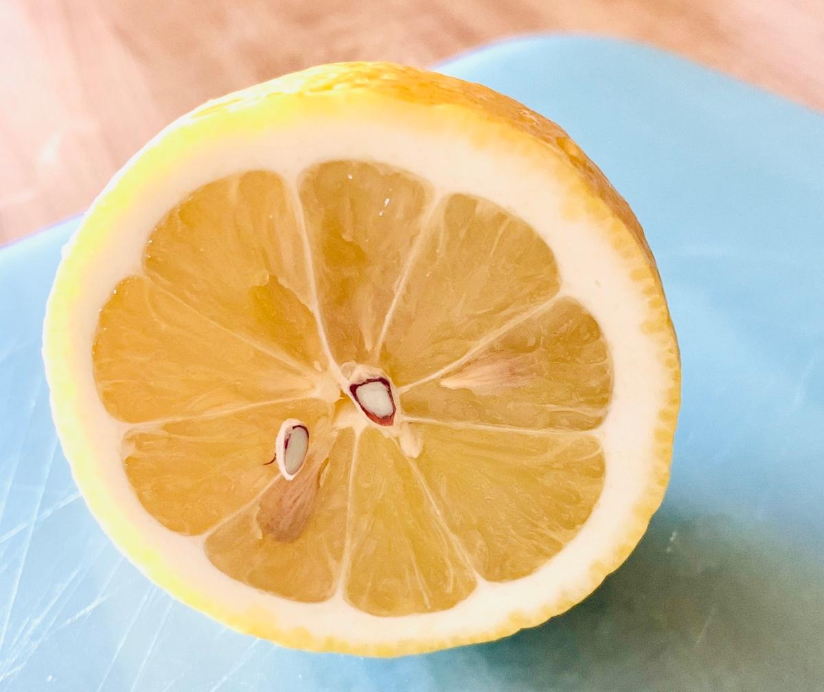 Bella's Babbles: Lemons
