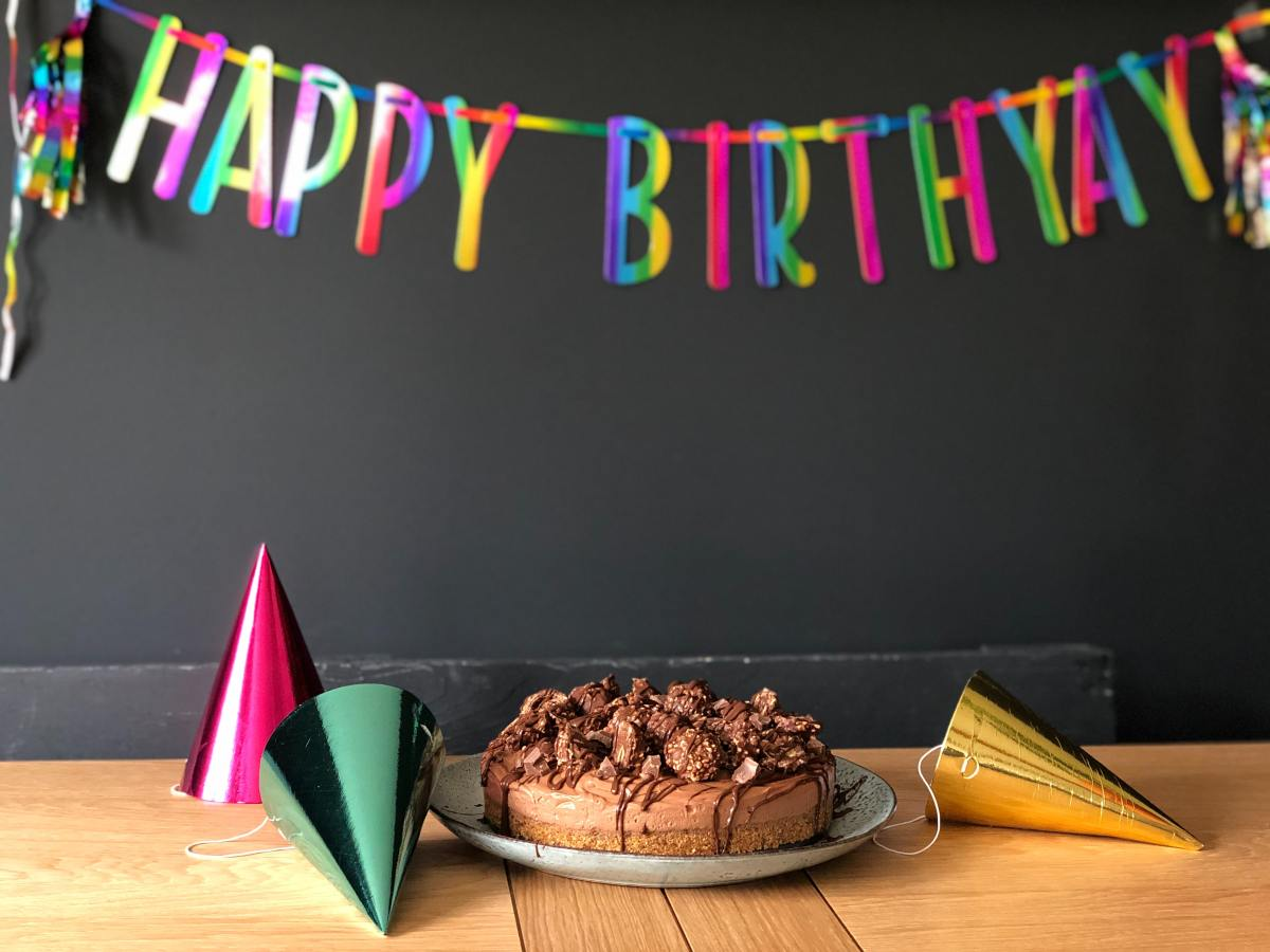 A Letter to Myself on my Birthday – 3rd Edition