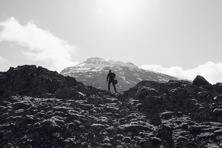 The Upward Climb
