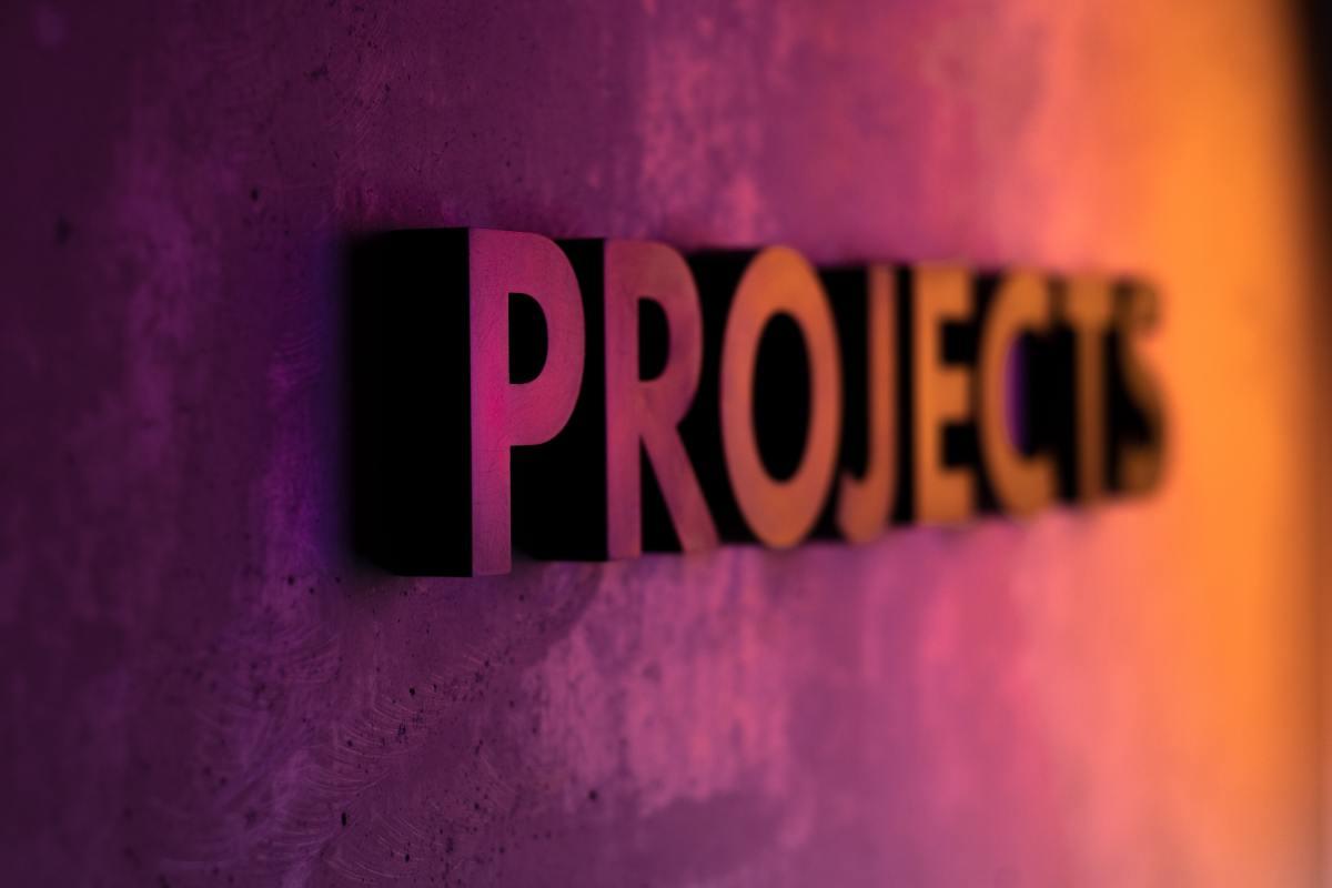 A James Edgar Skye ProjectsUpdate