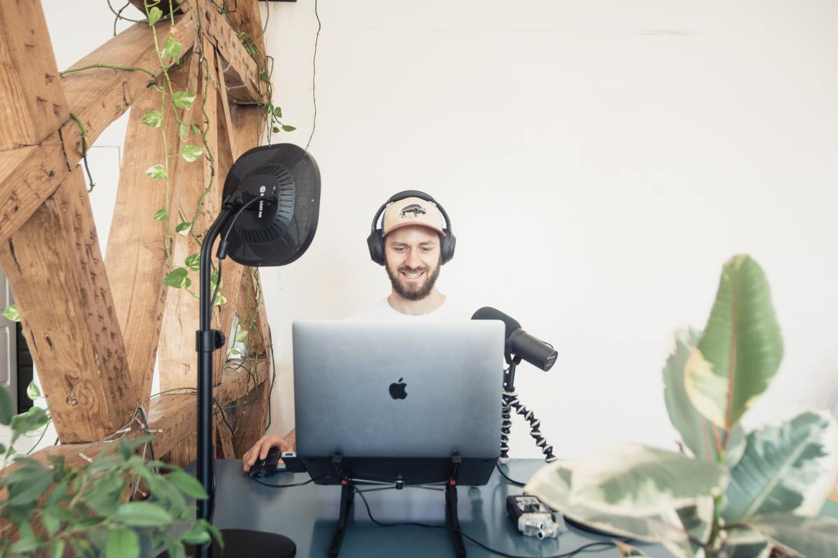 The Bipolar WriterPodcast